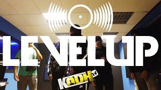 Sizzlac X Trizzy #LevelUp | KODH TV