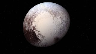 Why Do We ❤️️ Pluto So Much?