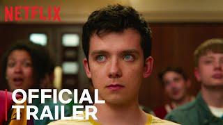 Sex Education: Season 2 | Official Trailer | Netflix