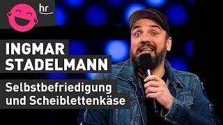 Ingmar Stadelmann googelt nach Selbstbefriedigung | hr Comedy Marathon