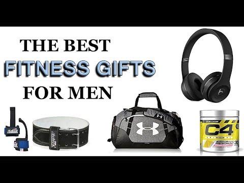 Gift Ideas - Mens Fitness (Ideas for Husband, Spouse, Boyfriend, Etc.)