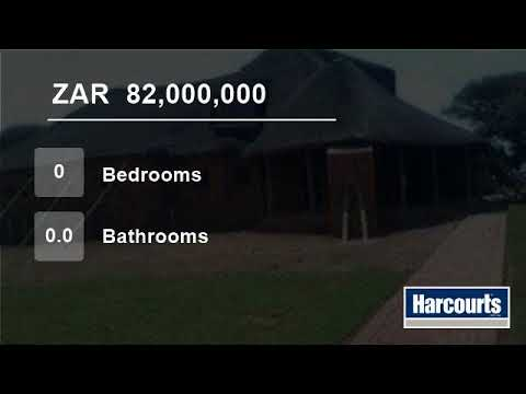 Farm For Sale in Rustenburg, North West, South Africa for ZAR 82,000,000