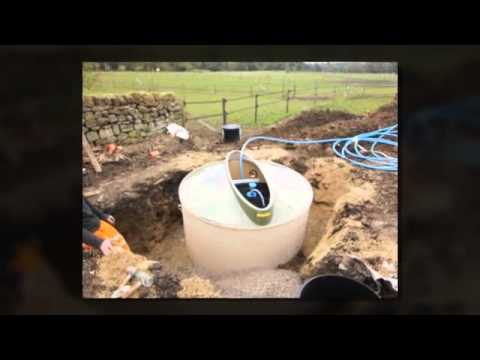 Drain Unblocking And Septic Tank Services - A & E Drainage