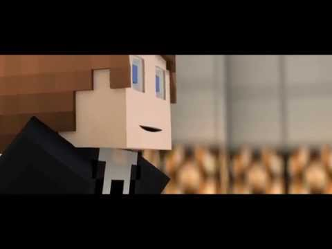 2014/NEW: Hunger Games Song - A Minecraft Parody [FULL VERSION]