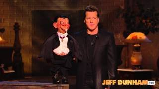 Bubba J is a Vampire! -- Minding the Monsters    JEFF DUNHAM
