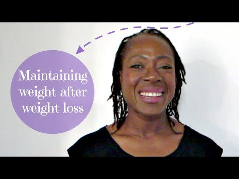Keto Diet Weight loss Update | Maintaining weight after weight loss