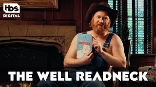Download The Well Readneck: Stuff White People Like | TBS Digital Video