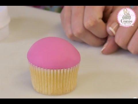 Domed Cupcake