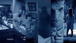 Download 'Paranormal Activity': Everything You Need to Know in Under 5 Minutes