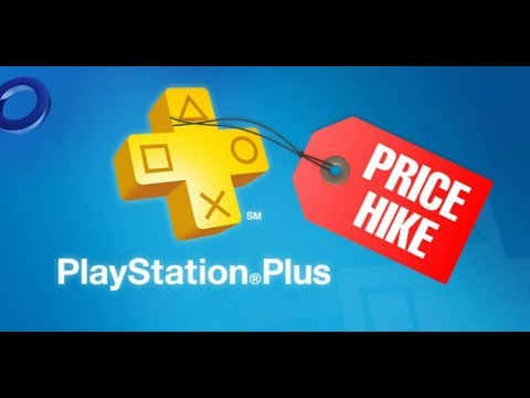 PlayStation Plus Europe Price Increase | Killing Floor 2 1800p on Xbox One X