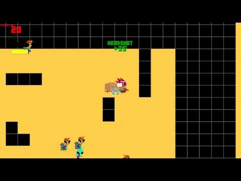 Unfinished Space Jimmy Gameplay
