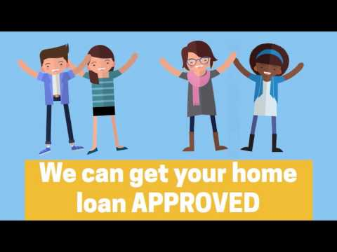 Bad Credit Home Loans - get your loan approved!