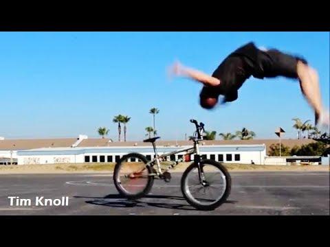 Best Flatland BMX Tricks Ever - One Love Jam 2015