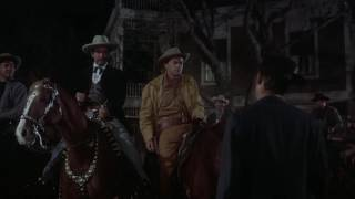 Gunfight at the O.K. Corral - Deal
