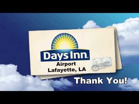 Check in at Days Inn Airport Lafayette LA Save Money At Local Merchants Freebies Certificates