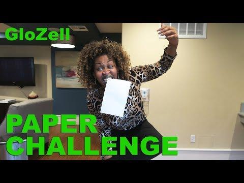 Paper Challenge - GloZell