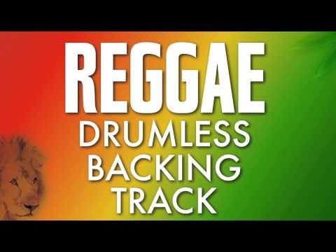 Drumless Reggae Track 135 BPM