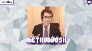 Twitch Wow Method Josh