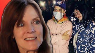 Billie Eilish CASÍ Termina en Terapia Por Obsesión con Justin Bieber Cuenta Su Mamá