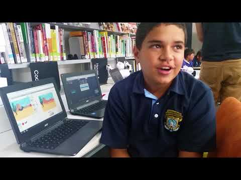 Coding Kids in the Torres Strait - coding and robotics