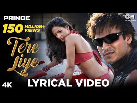Xxx Mp4 Tere Liye Lyrical Prince Vivek Oberoi Amp Aruna Sheilds Atif Aslam Shreya Ghoshal 3gp Sex