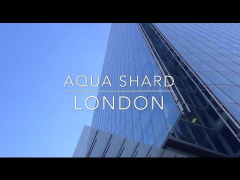 AQUA SHARD, London