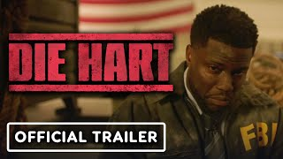 Die Hart - Official Red Band Trailer (2020) Kevin Hart, John Travolta
