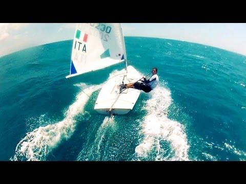 GoPro Extreme Laser Sailing Edit X1.0