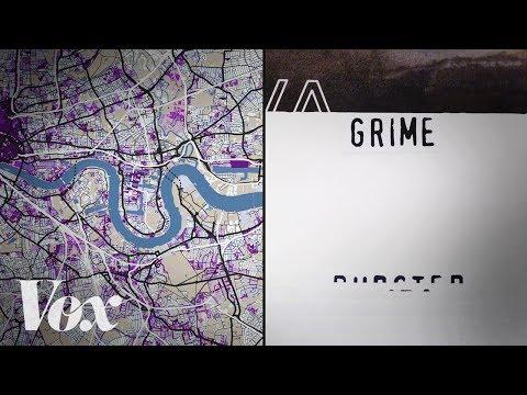 Grime: London's latest music export