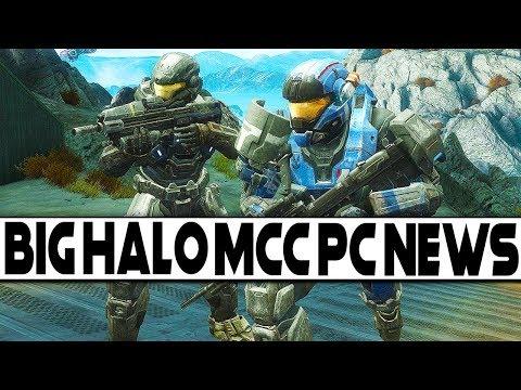 BIG HALO MCC PC NEWS - PRICE REVEALED + MORE!