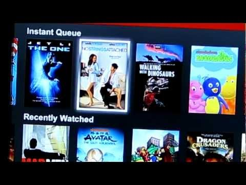 How to watch american netfix on Ps3/xbox360/wii