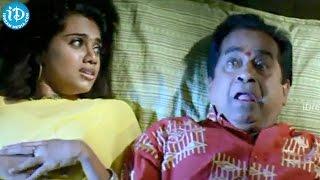 Ek Niranjan Movie - Brahmanandam, Ali and Abhinaya Sri Comedy Scene