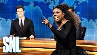Download Weekend Update: Serena Williams - SNL Video
