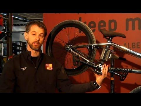 How to Choose the Right Free Wheel for BMX Bikes : BMX Biking