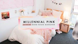 Cozy Pink Dorm of Your DREAMS!