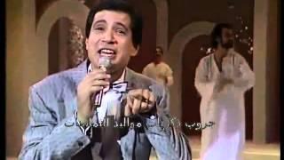 مصر والسودان ـ غناء الفنان المتميز ايمان البحر درويش
