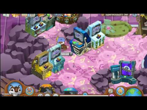 | Animal Jam | A Typical Day at the Adoption Center