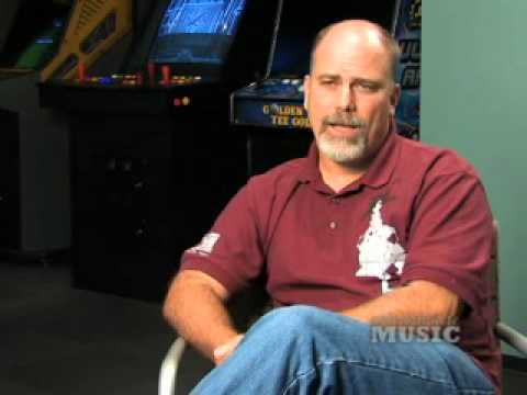 Full Sail Game Development Program Director Rob Catto on His Early Career