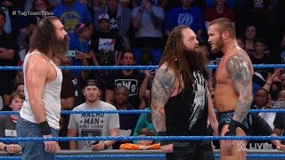 WWE BREAKING NEWS Randy Orton Sister Abigail Bray Wyatt & Wyatt Family BIG DETAILS!