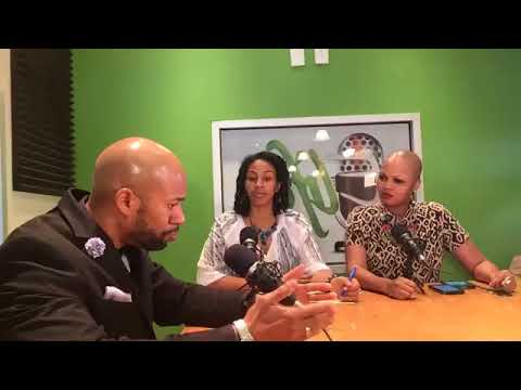 Genocide by Diet - The Minister of Wellness on The Empower Hour