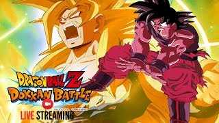 THE FINAL COUNTDOWN TO GOGETA!! STREAMING UNTIL THE GAME CRASHES   | DRAGON BALL Z DOKKAN BATTLE