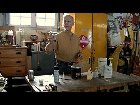 Tommy's Tips: What Glue Should I Use? - Thomas Johnson Antique Furniture Restoration