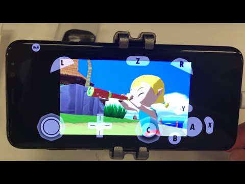 How To Install A GameCube Emulator On Your IOS Device-**Gamecube**