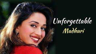Unforgettable Madhuri Dixit