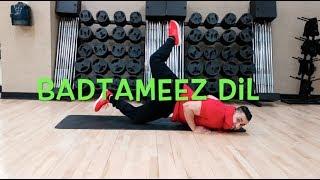 BADTAMEEZ DIL | RANBIR KAPOOR | BEST DANCE COVER | SILMAN SALEEM