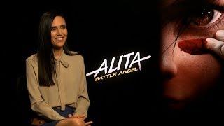 Alita: Battle Angel interview - hmv.com talks to the cast