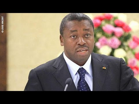 Togolese President Faure Gnassingbé to begin dialogue with opposition ''in a few weeks''