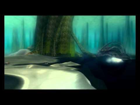 Dark Souls Ambient Sounds - Ash Lake