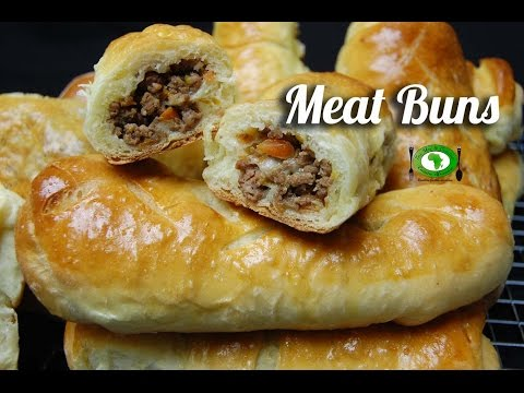 Meat Buns recipe