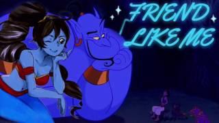 Friend Like Me (Duet)